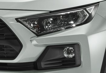 Faros LED RAV4