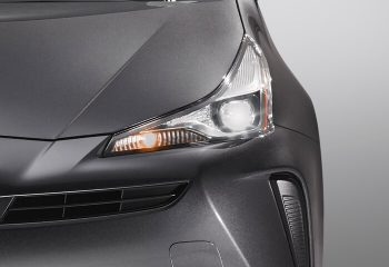 Prius Luces LED