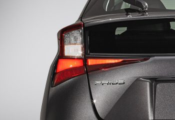 Prius Luces LED Traseras
