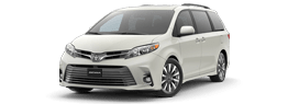 Toyota Sienna Leather